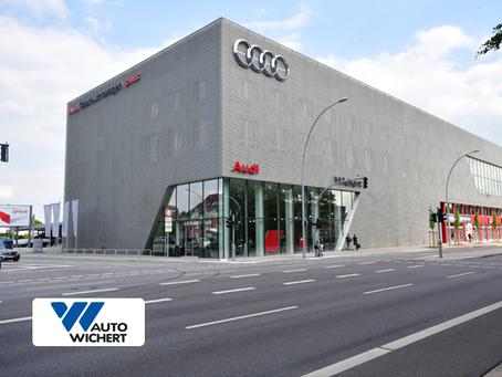 Hamburger Autohandelskette Wichert nutzt erstmals digitales Zahlungs-management