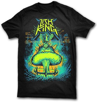 Born of the Bomb T-Shirt
