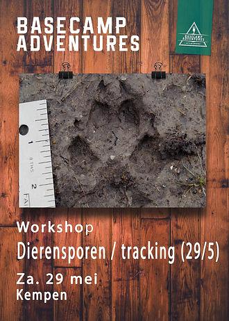 Workshop Dierensporen - tracking 29-5.jp