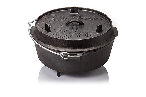 Petromax Dutch Oven met pootjes ft6