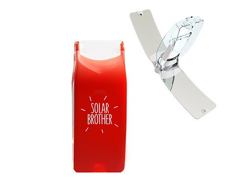 Solar Brother SunCase