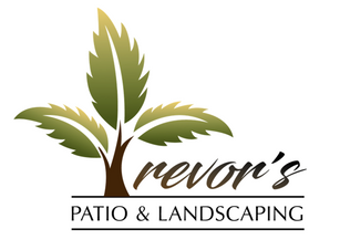 Trevor's Patio and Landscaping