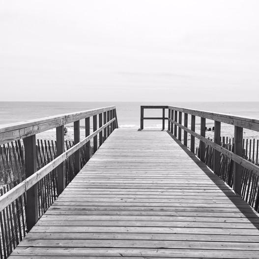 Cooper's Beach, New York