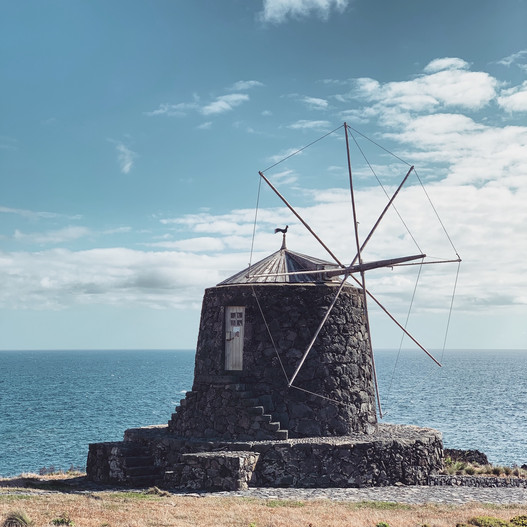 Corvo Island, Portugal
