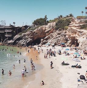 Corona Del Mar, California