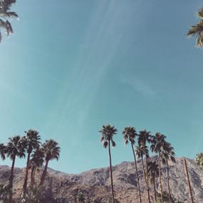Palm Springs, Califorinia