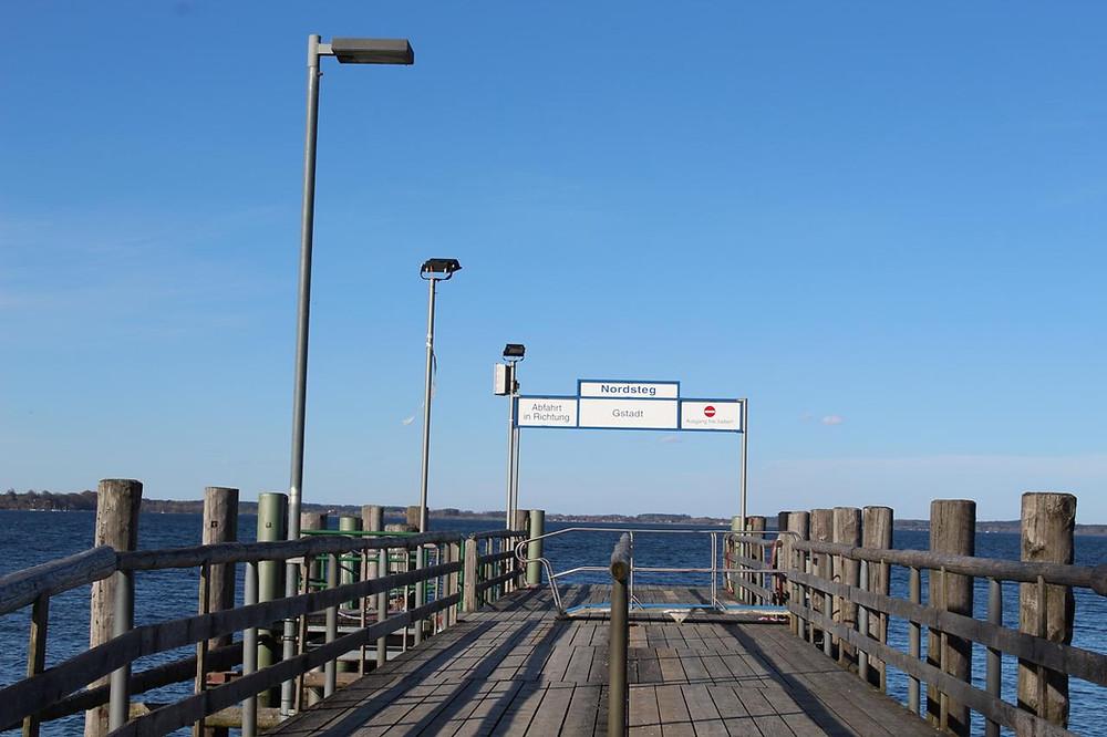 Fraueninsel-Gstadt