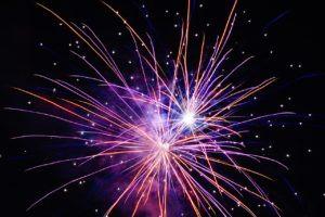 Feuerwerk Michaela Daxer