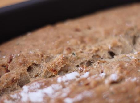 Brot backen – die pure Hingabe an das Leben