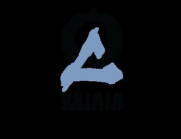 OriginAcoustics_Logo_Portrait_BlackBlue.