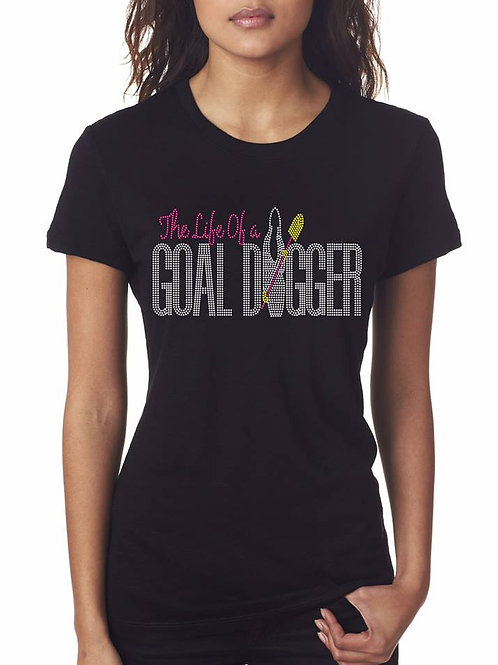 The Life of a Goal Digger