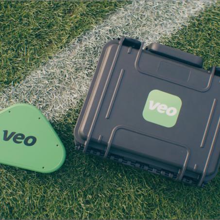 Veo announced as Technical Partner