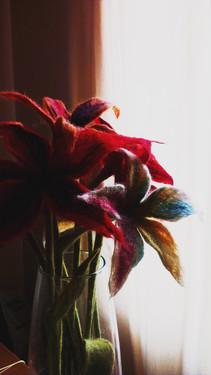Bouquet de fleurs