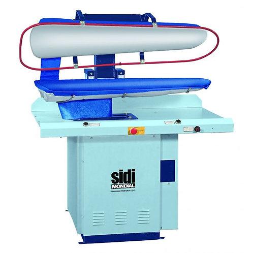 Гладильный пресс SIDI LV-800 PRESS для одежды после влажной чистки
