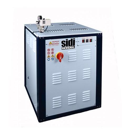 Парогенераторы SIDI BR 25-90 с электронным устройством контроля уровня