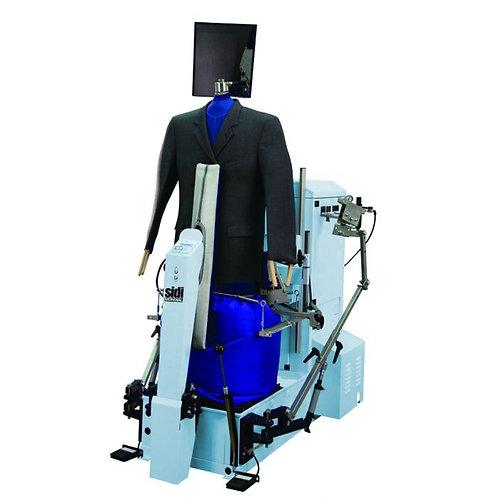 Универсальный манекен для глажения рубашек SIDI EASYFORM 3000