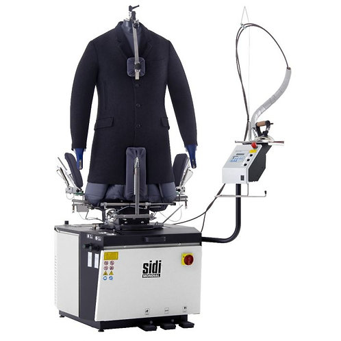 Пароманекен для верхней одежды SIDI M501-502