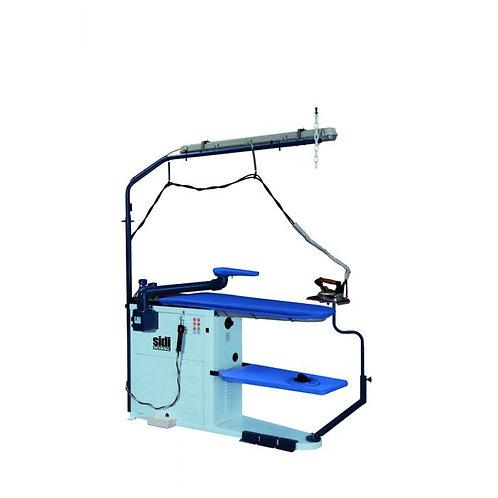 Гладильный стол SIDI R-905 с отпариванием, аспирацией и поддувом