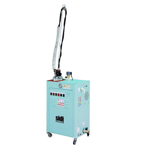Парогенераторы SIDI BR 1-2-3-4 для утюгов