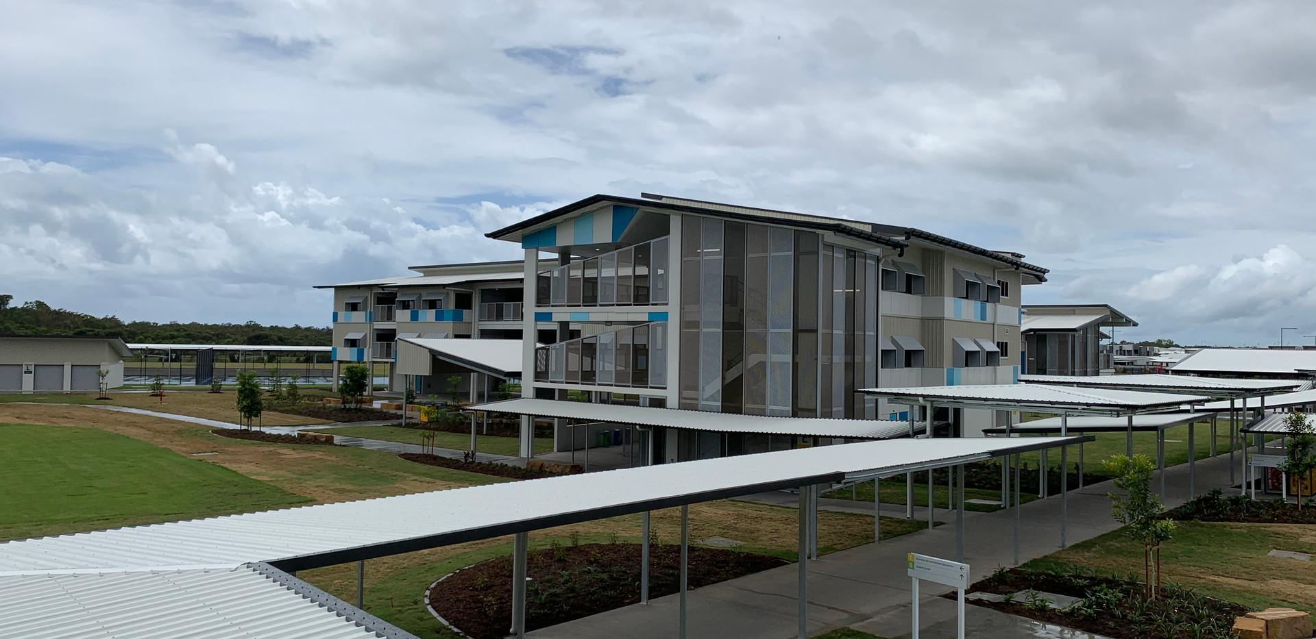 Baringa State Secondary College 2.JPG