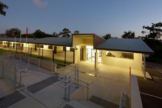 Western Suburbs Special School