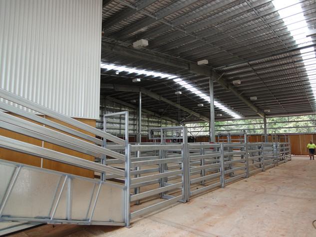 Malanda Trade Training Centre