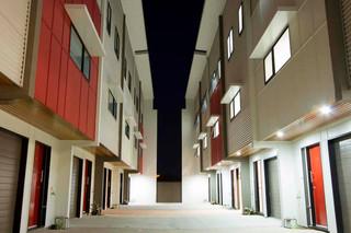Belyando Multi-Unit Development