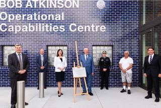 Bob Atkinson Operational Capabilities Centre