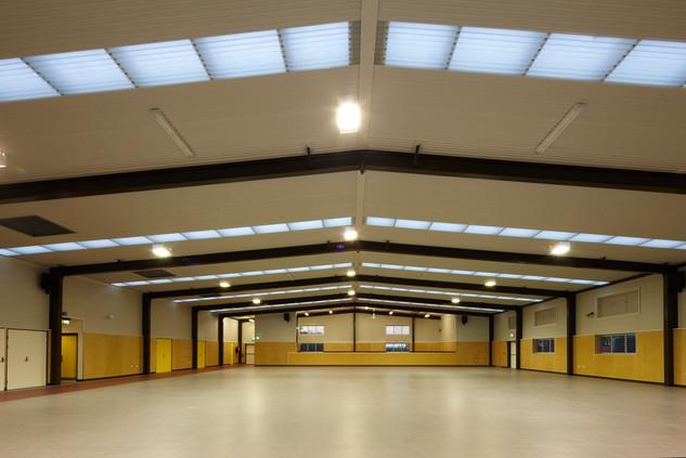 Inala State School BER Hall