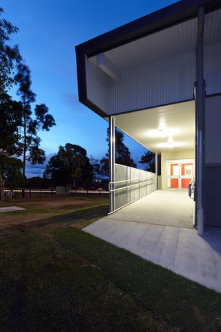 Inala State School Music Hall