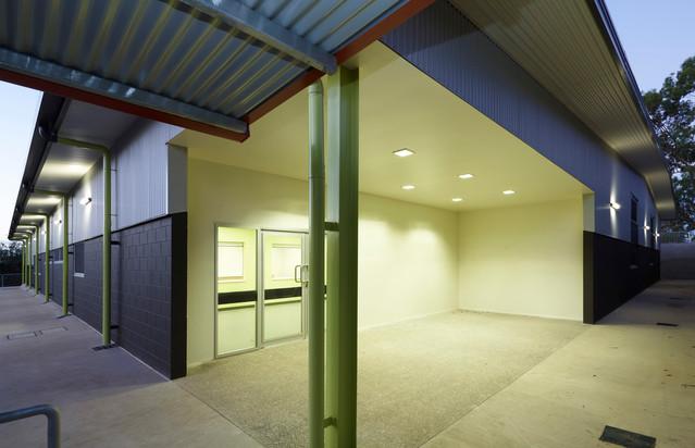 Inala State School Hall