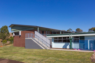 Lowood State High School