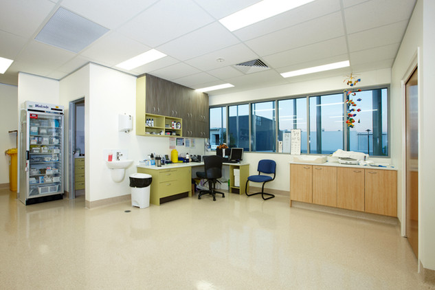 Lakelands Medical Practice