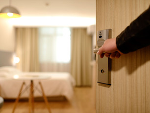 Three arguments why monitoring your hotel's indoor air quality is crucial