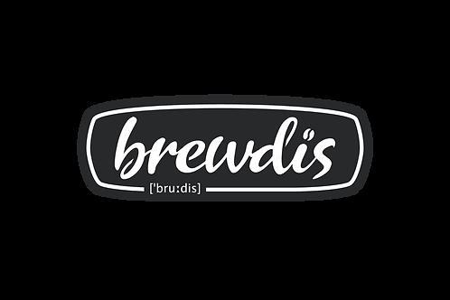 brewdis® | Geschenkkarte