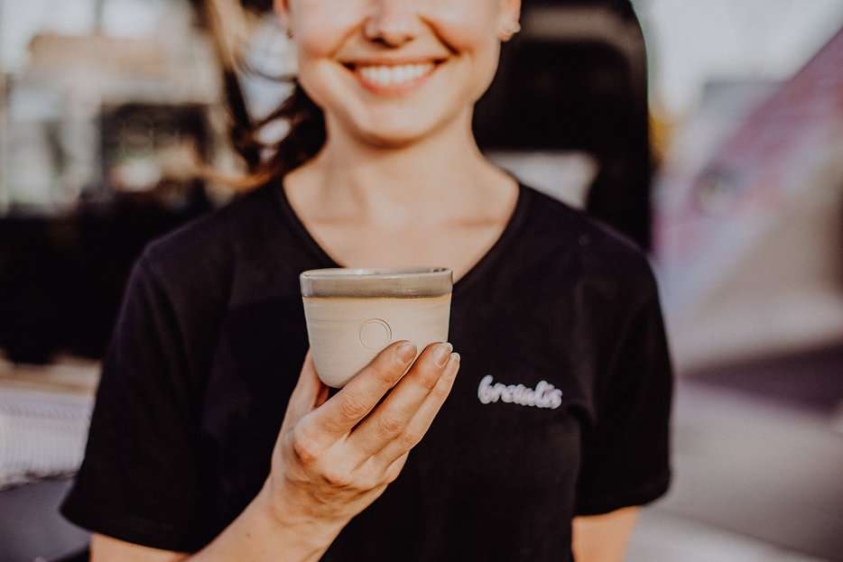 brewdis Kaffeecatering für Events Frankfurt
