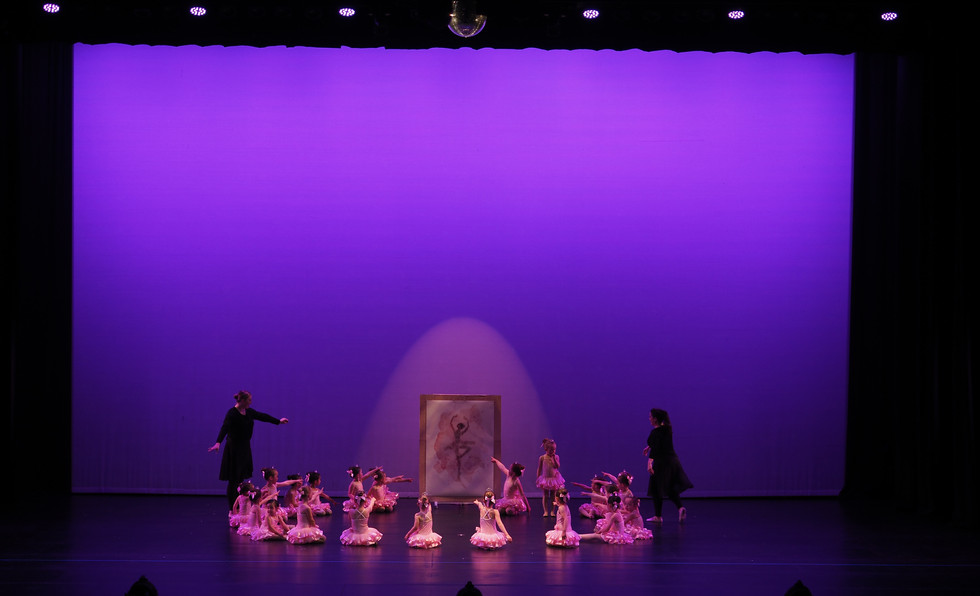 Prima Ballerina - Concert 2018