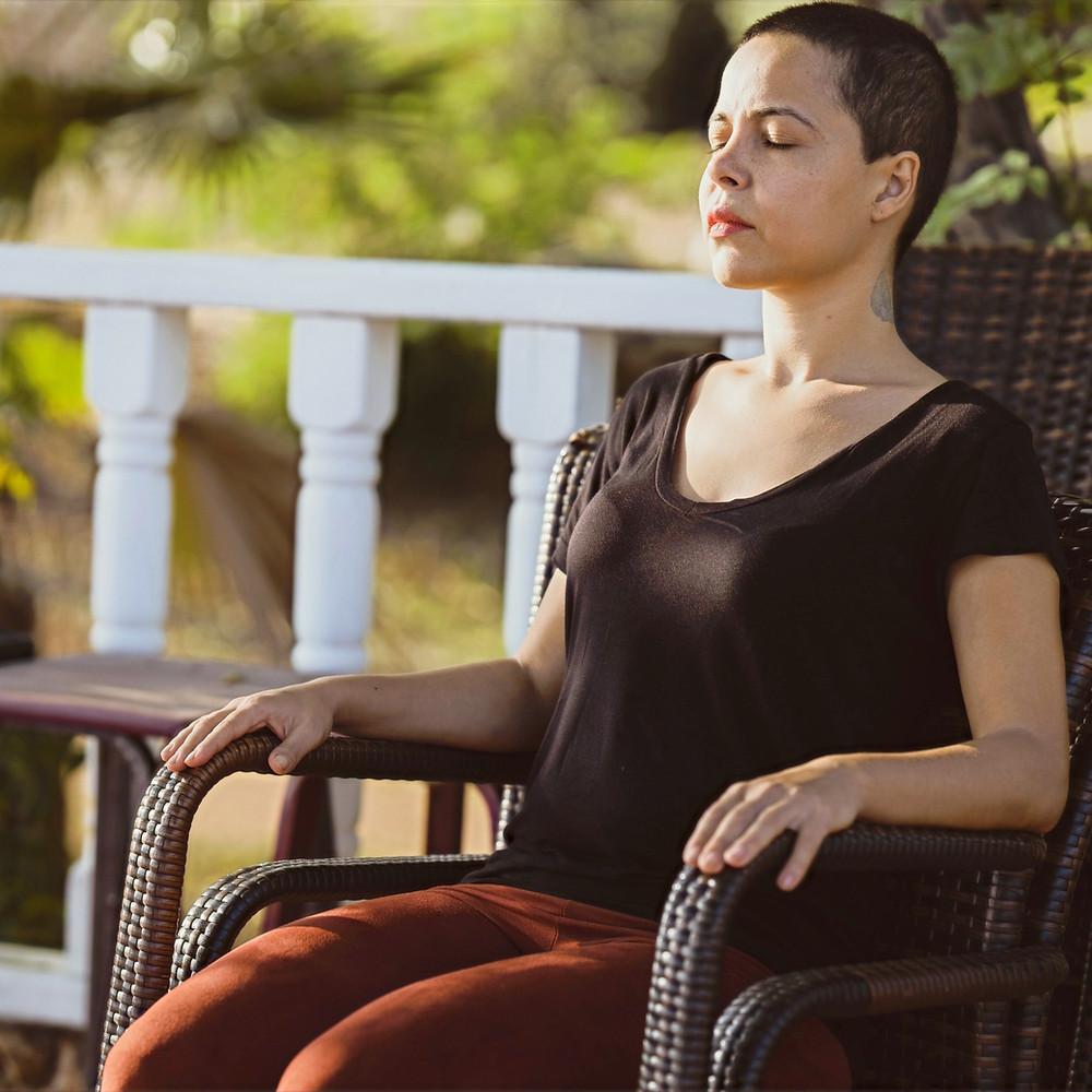 estilos de meditar Sonia Short