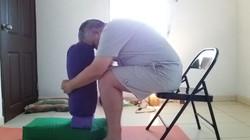 Jorge García - Clase Privada de Yoga