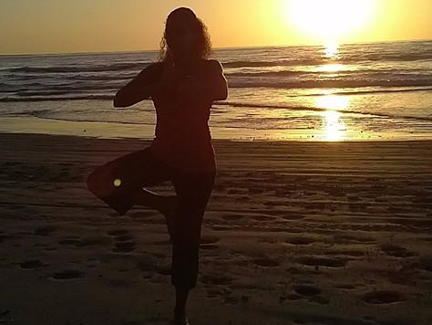Yoga: Mis primeras aventuras - parte I