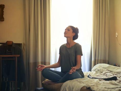 7 preguntas sobre: Meditación