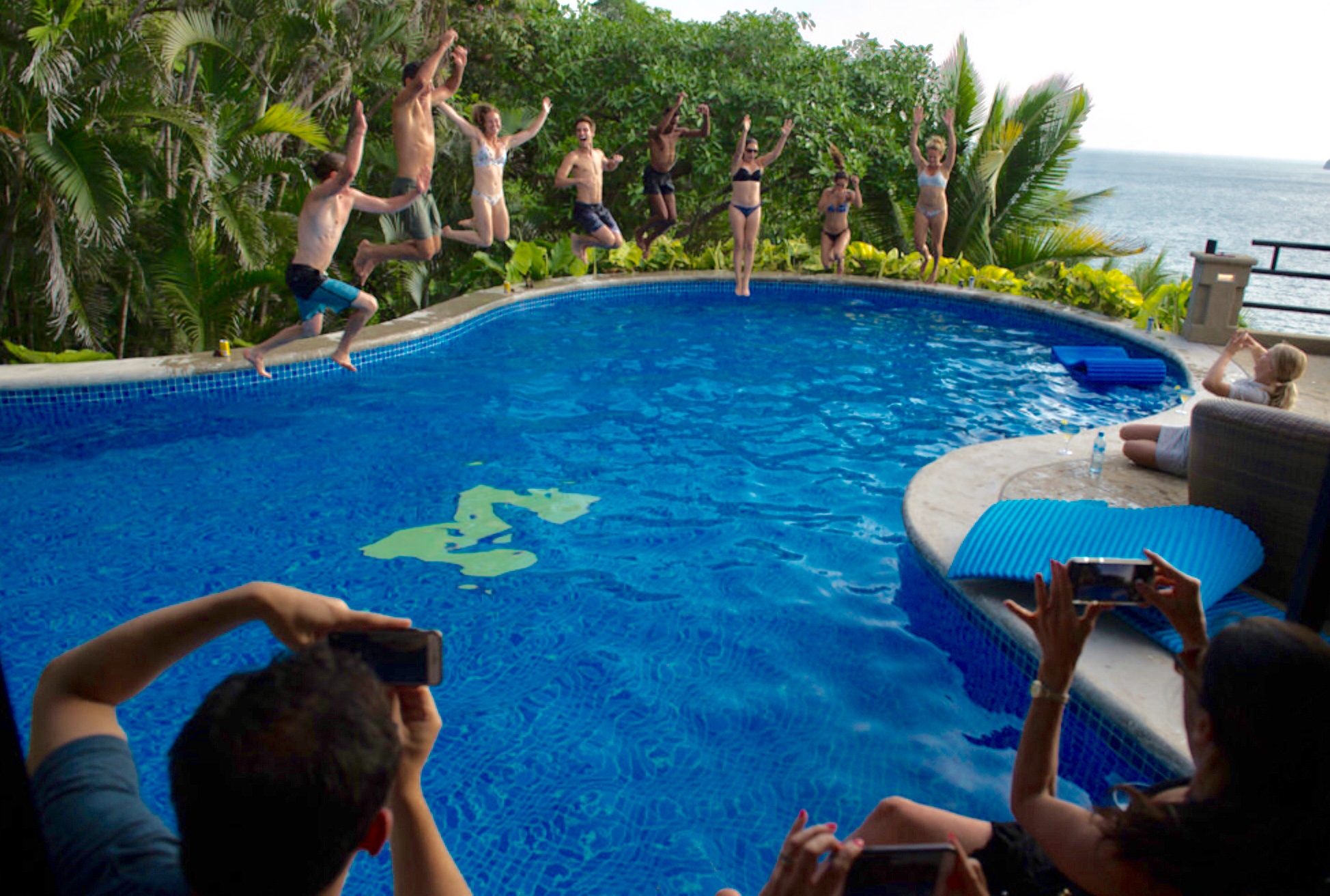 Castillo Del Mar Pool