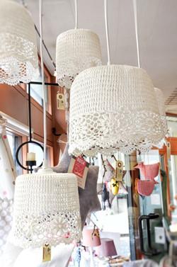 Haekel-Lampe