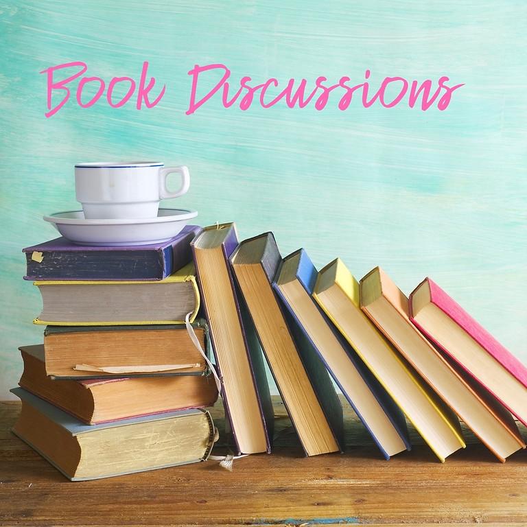 Book Discussion