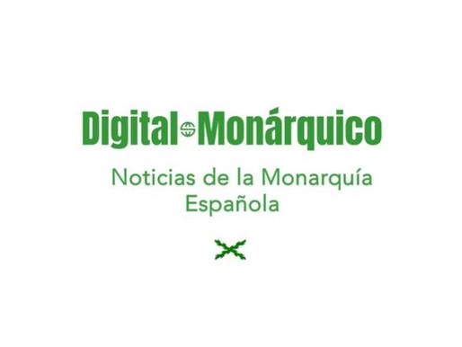 """Participa en el """"Digital Monárquico"""""""