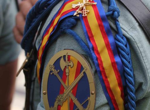 El Rey Felipe VI preside el 20 de septiembre en Almería los actos del centenario de La Legión.