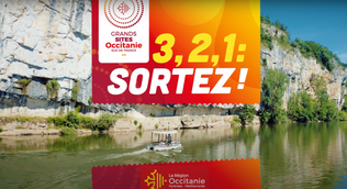 3, 2, 1 Sortez en Occitanie !