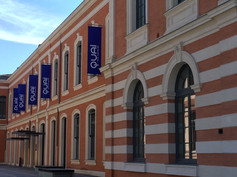 Quai des savoirs - Toulouse