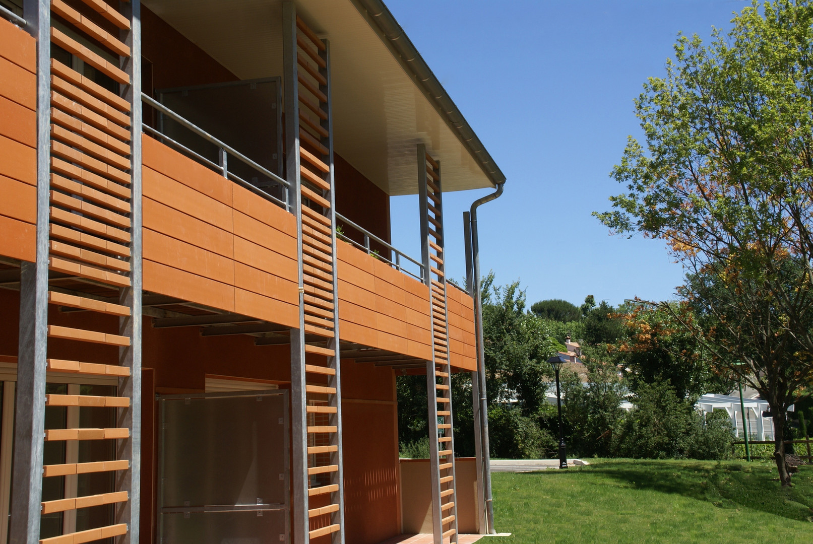 Résidence Saint Clair - Balma | Meublés de tourisme - Location d'appartements
