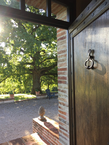 Manoir Saint Clair - Balma | Gîte